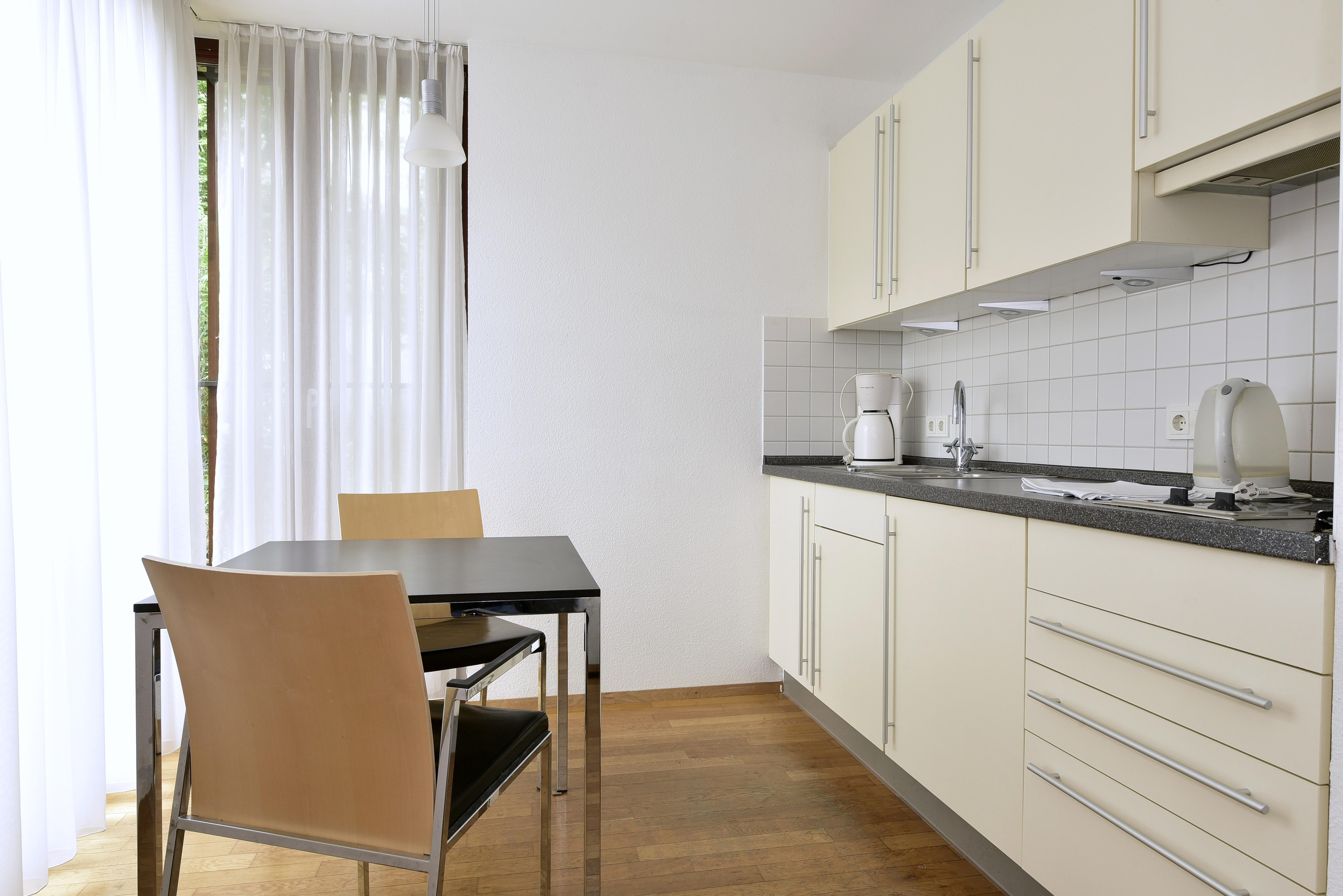 Liefmann-Haus Neubau — Housing
