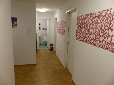 OIKOS 04 Apartment Hallway