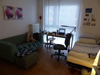 OIKOS 05 Room