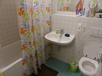 OIKOS 07 Bathroom