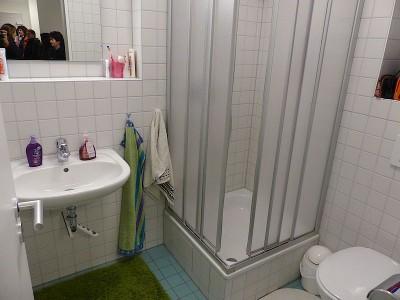 OIKOS 08 Shower